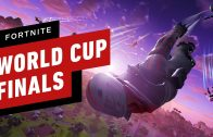 Fortnite World Cup Solo Finals – Full Match (Bugha)