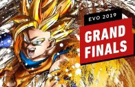 Dragon Ball FighterZ Evo 2019 Grand Finals (Go1 VS Sonicfox)