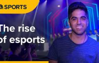 Esports is growing into a $1 billion industry | CNBC Sports